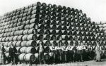 Burton barrels LFP