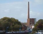 Shaddon Mill